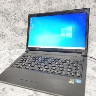 格安ゲーミングPC! グラボ搭載 core i7 SSD Win...