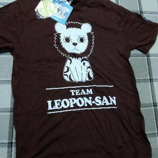 しまむらガルパンコラボTシャツ Lサイズ未使用品