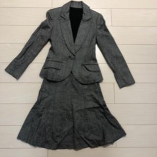 JAYRO NEXT スーツ