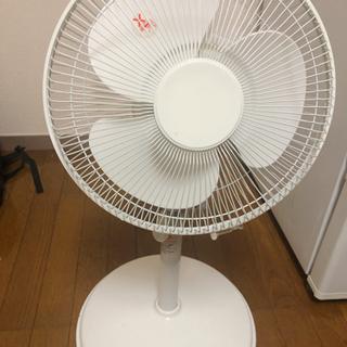ニトリの扇風機