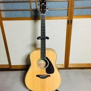 YAMAHAアコースティックギター FG840