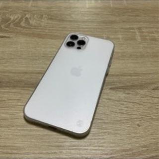 【ネット決済】iPhone12pro シルバー 256gb si...