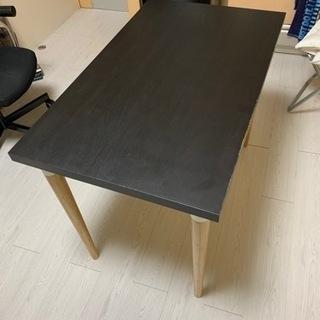 テーブル(IKEA)