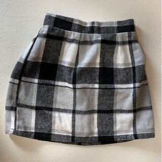 GRL レディース スカート