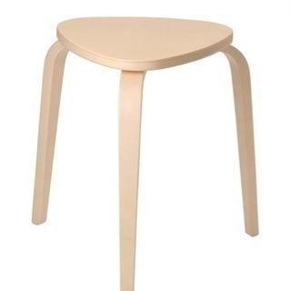 IKEA KYRRE イケア シルレ スツール ナチュラル