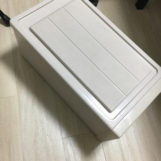 【無料!】衣類ケース 引き出し式チェスト 53×30×高さ…