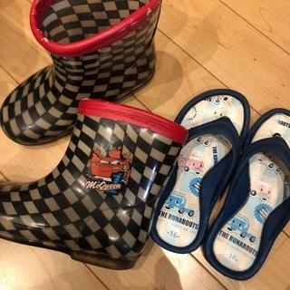 子供用 キッズ 男の子 ディズニー カーズ 長靴 サンリオ ビー...