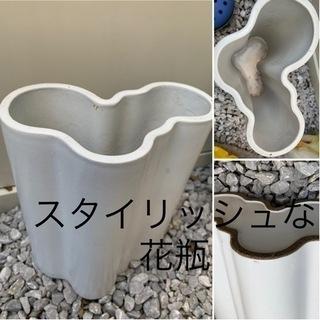 【今週400円】『しっかりした花瓶』