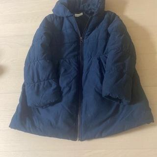【ネット決済】お値下げしました。女の子 130 冬服 ブランシェ...