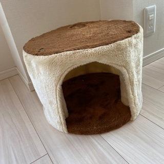 キャットタワー 猫ハウス