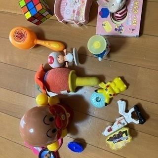 無料 おもちゃ