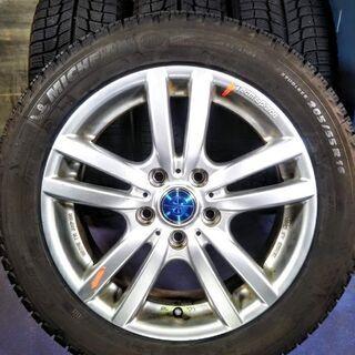 冬 ワーゲン VW ゴルフ アウディ 16インチ【富山】205/...