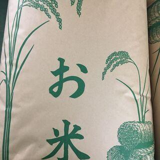 令和3年度産つがるロマン30㎏玄米