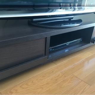 【ネット決済】【10/24マデ】テレビボード