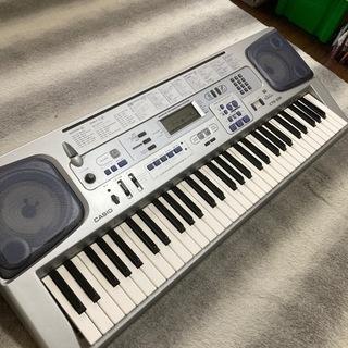 楽器 キーボード CASIO
