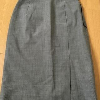 組曲 スカート サイズ2 Mサイズ レディース