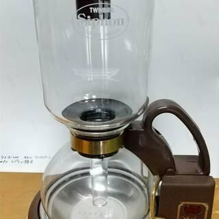 サイフォン コーヒーメーカー