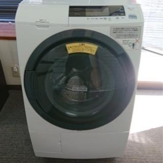 お取引き中です!日立電気洗濯乾燥機 ドラム式 2016年 洗濯1...