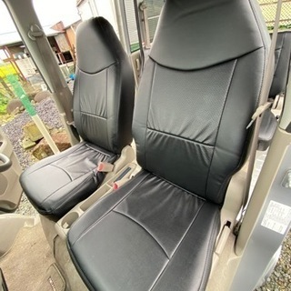DA64V シートカバー フロアマット