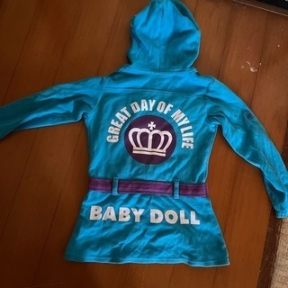 baby doll 120size
