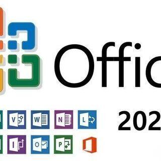 【ネット決済・配送可】③【最新 Office2021 】Micr...