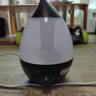 ニトリ 超音波加湿器 2015年製