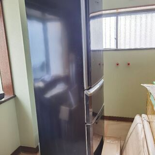 三菱 冷蔵庫 ジャンク扱い