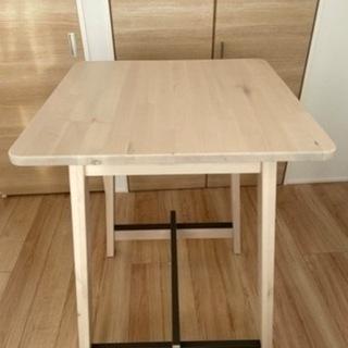 IKEA NORRÅKERノッルオーケル バーテーブル
