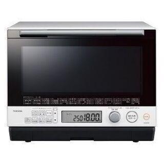 【東芝】過熱水蒸気オーブンレンジ ER-KSD100 ★2019年製