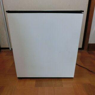 小型冷蔵庫 部屋用・野菜室等に【引取】