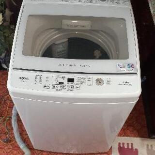シャープ 全自動洗濯機