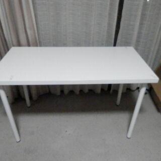 テーブル ニトリ 120