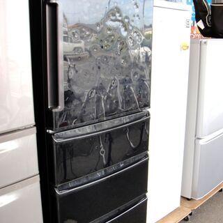 AQUA 355L 冷蔵庫 AQR-361F