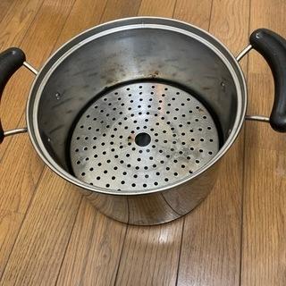 【ネット決済】蒸し器