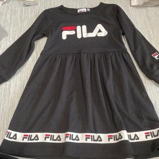 FILAワンピース 110