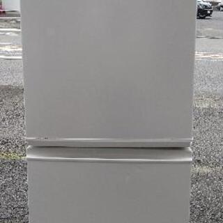 SHARP 冷蔵庫 137L   SJ-S14T   20…