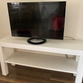 液晶テレビ SHARP AQUOS 24インチ