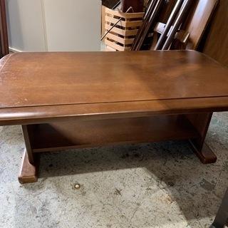 机 ローテーブル