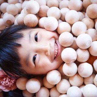 FUKUI HAPPY WOOD CARAVAN ~木で遊ぼう!~