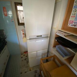 決まりました!東芝冷凍冷蔵庫 2002年製