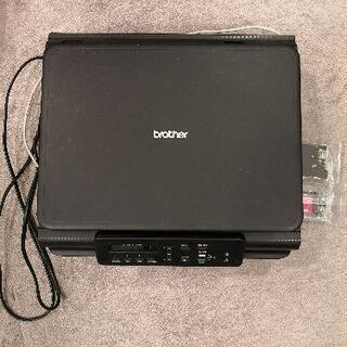 インクジェットプリンター・複合機 DCP-J137N イン…