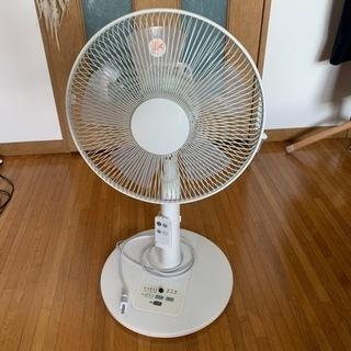 ニトリ扇風機