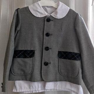 富士見台幼稚園制服一式 男児