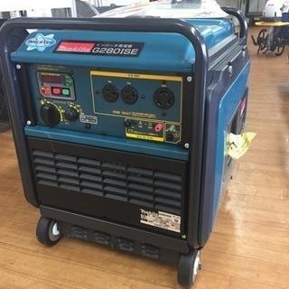 マキタ インバーター発電機 G280ISE J21-02 未使用品