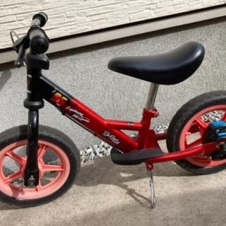 【ネット決済】子供用バイク バランスバイク ペダルなしバイク D...