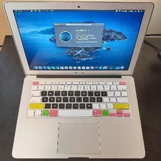 Mac Book Air-13inch Mid2012