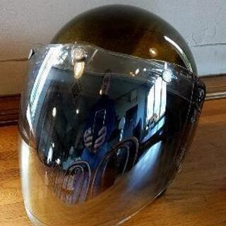 ヘルメット・メンズサイズ・中古品