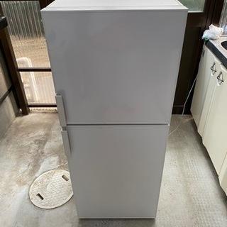 【ネット決済・配送可】【美品】2016年式AQUA冷蔵庫