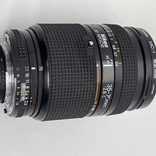 AI AF Zoom Nikkor 35~70mm F2.…