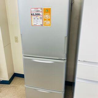 冷蔵庫探すなら「リサイクルR」❕3ドア冷蔵庫❕ ゲート付き軽トラ...